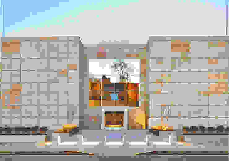 Liệu rằng Marble có phải là đá ốp mặt tiền đẹp nhất? bởi Công ty TNHH truyền thông nối việt Hiện đại