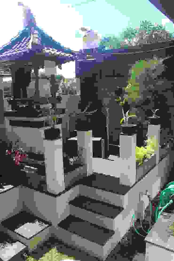 Refrensi Proyek Oleh CV Lakscont Kreasi Jaya Utama