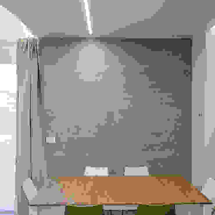 Modern walls & floors by Studio ARCH+D Modern Ceramic