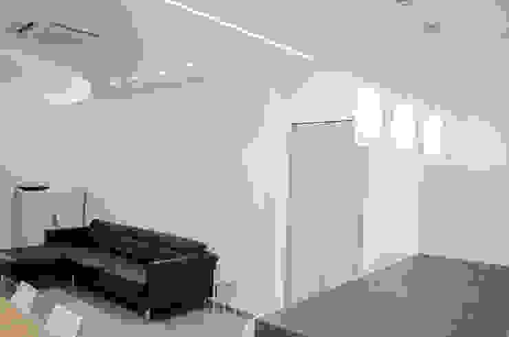 Studio ARCH+D Вбудовані кухні
