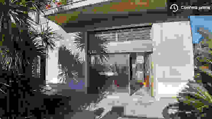Casas modernas de Studio ARCH+D Moderno