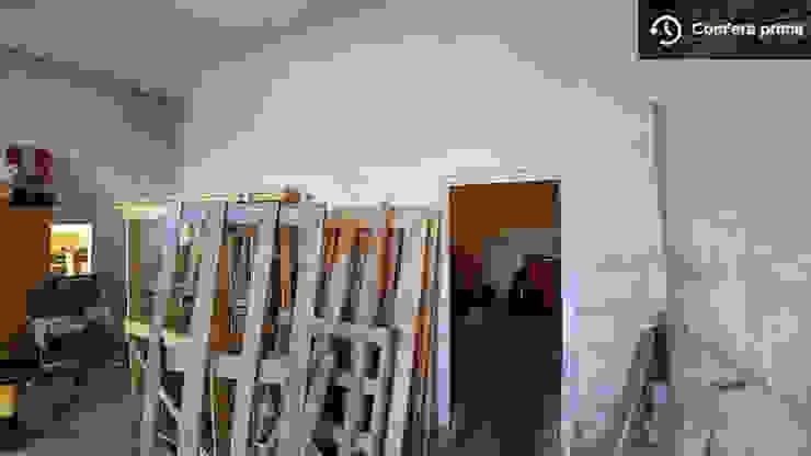 Studio ARCH+D Вітальня