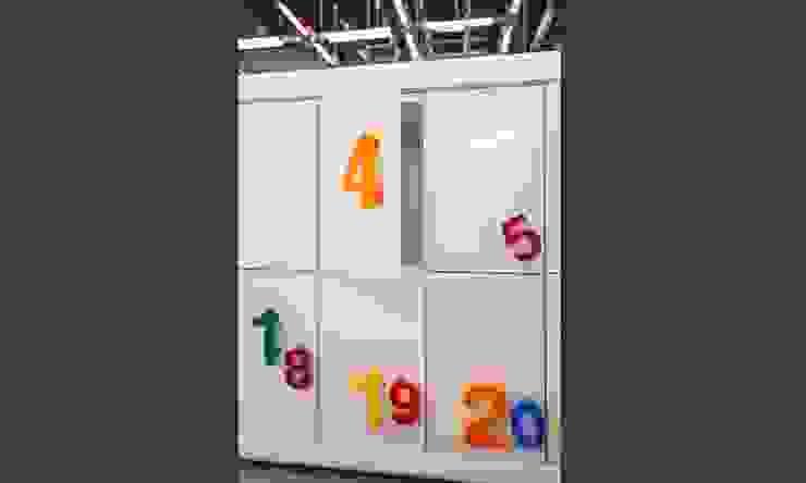 My Gym Çocuk Aktivite ve Spor Merkezi Pebbledesign / Çakıltașları Mimarlık Tasarım Modern