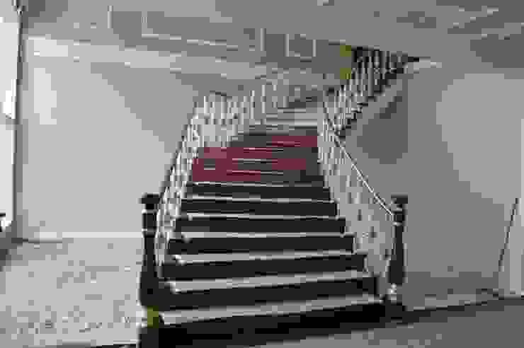 pirinç merdiven korkuluğu Klasik Oteller DEKODİZAYN pirinç mob. dek. ltd. şti. Klasik Bakır/Bronz/Pirinç