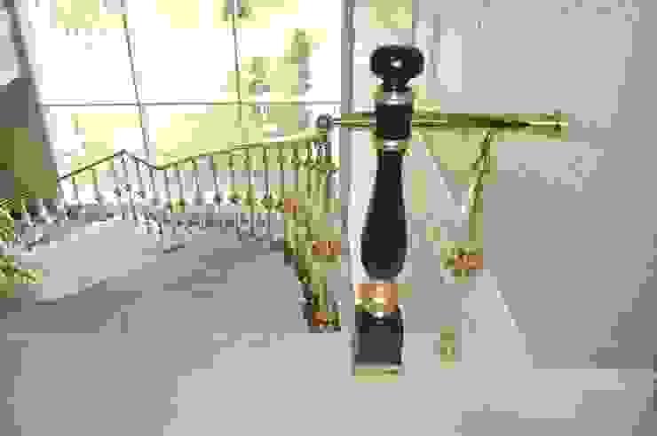 pirinç merdiven korkulugu Klasik Oteller DEKODİZAYN pirinç mob. dek. ltd. şti. Klasik Bakır/Bronz/Pirinç