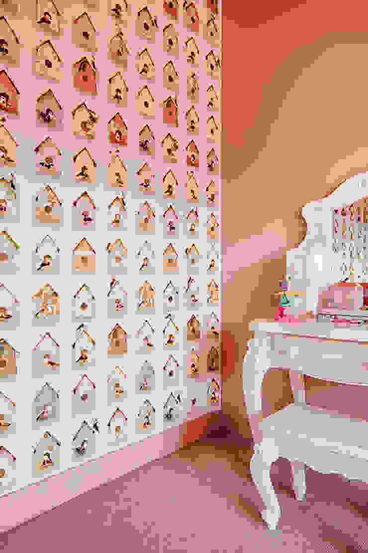 StrandNL architectuur en interieur Habitaciones de niñas