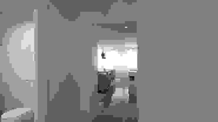 Modern Yemek Odası QOTDA Design Modern