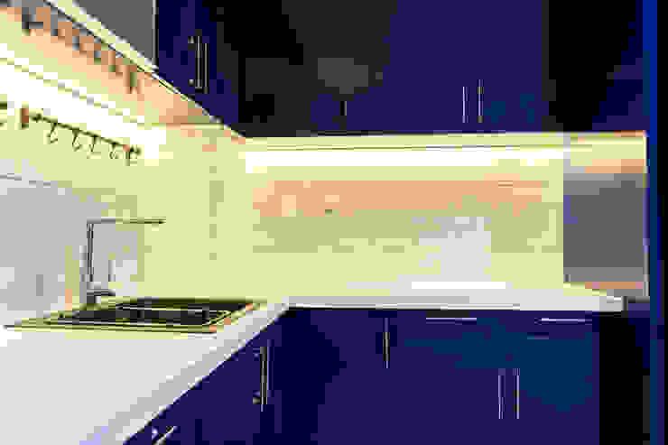 Kitchen Area Dapur Modern Oleh Total Renov Studio Modern