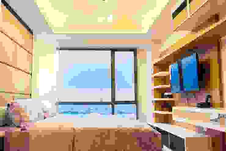 Bedroom Area Kamar Tidur Minimalis Oleh Total Renov Studio Minimalis