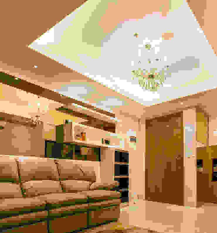 Bedroom Area Ruang Keluarga Minimalis Oleh Total Renov Studio Minimalis