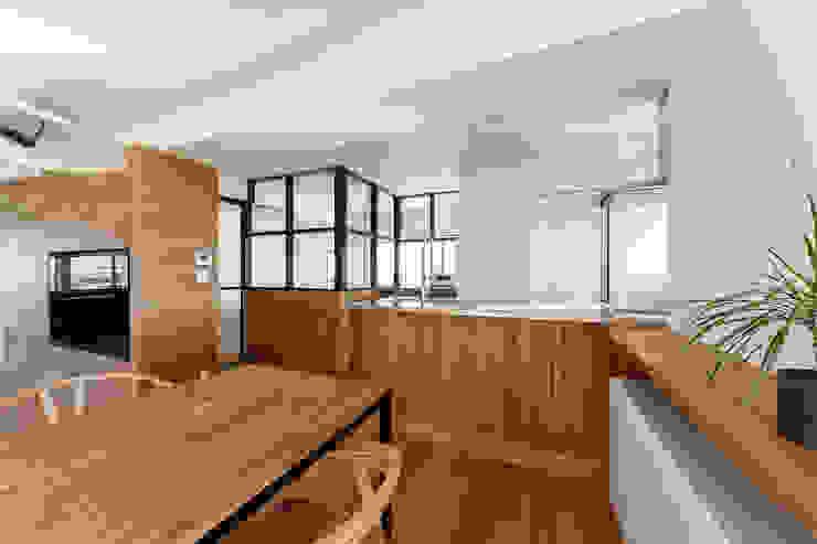 一級建築士事務所haus Cocinas integrales