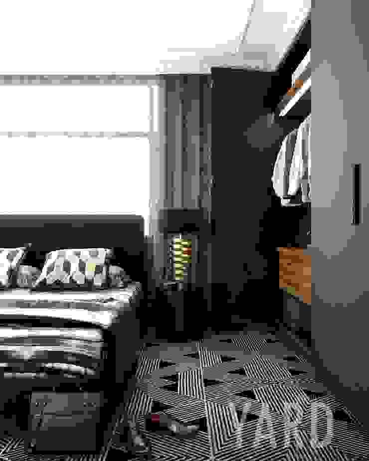 Bedroom: ผสมผสาน  โดย studio yard, ผสมผสาน