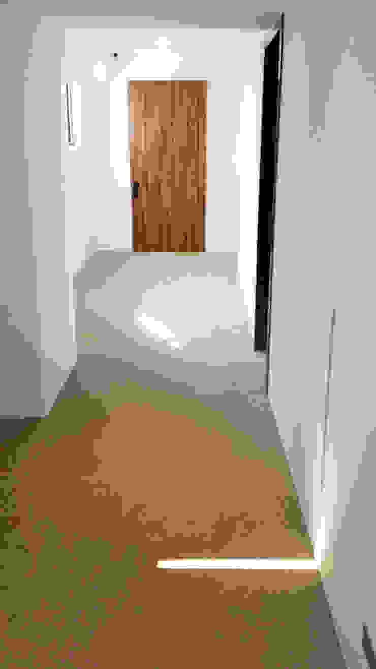 走廊空間 XY DESIGN - XY 設計 飯店 White