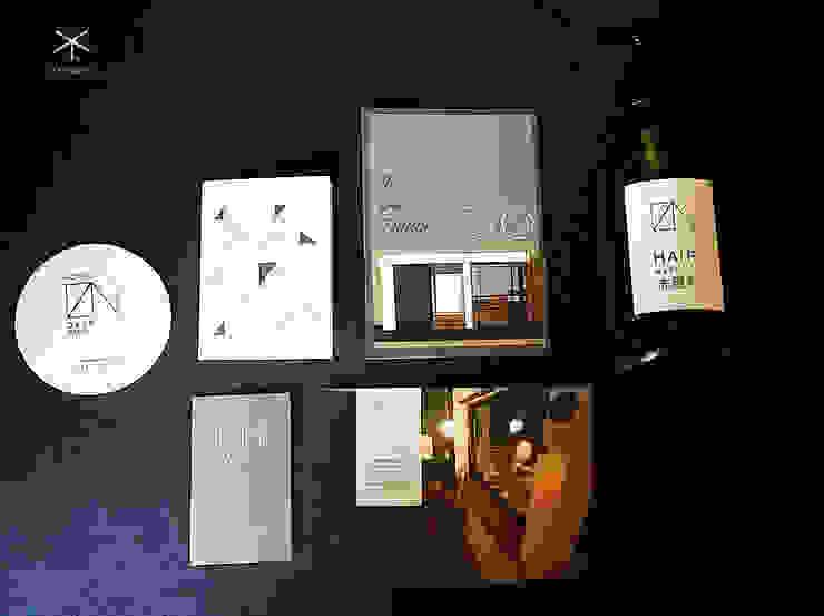 LOGO品牌設計 XY DESIGN - XY 設計 餐廳配件與裝飾品
