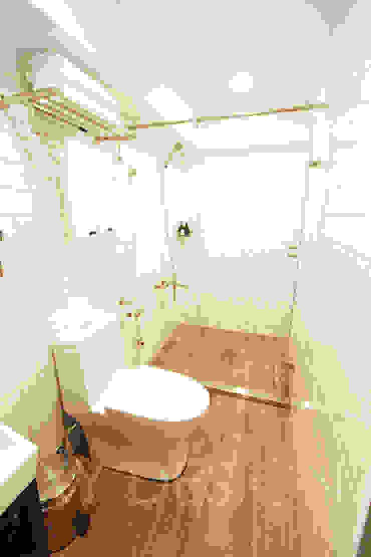 衛浴空間 XY DESIGN - XY 設計 衛浴浴缸與淋浴設備