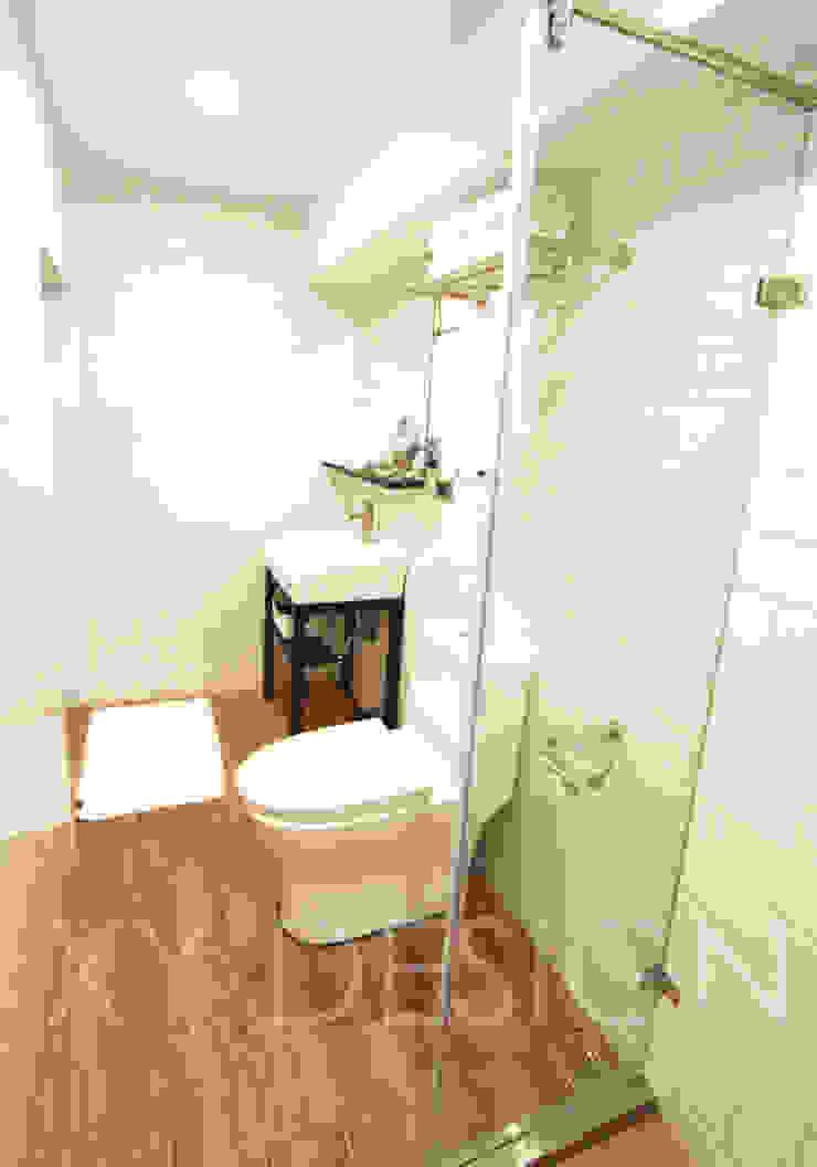 衛浴空間 XY DESIGN - XY 設計 飯店