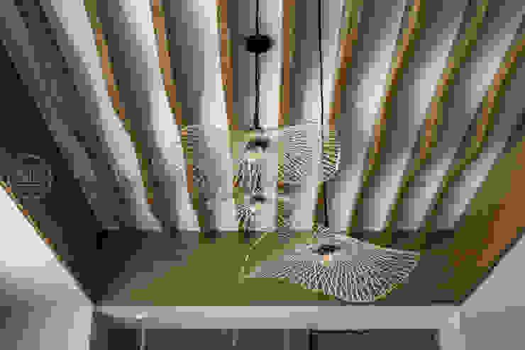 大隆建設/海灣Villa CEO會館2-碧海達觀 SING萬寶隆空間設計 屋頂