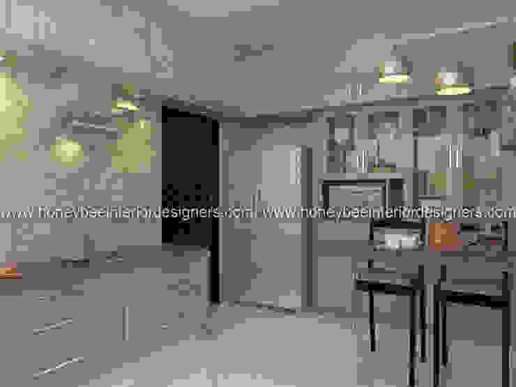 Kitchen by Honeybee Interior Designers Eclectic
