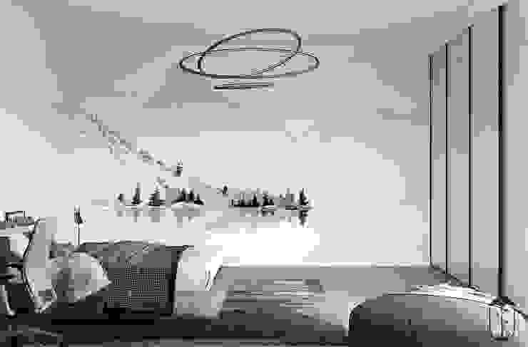 by U-Style design studio Класичний