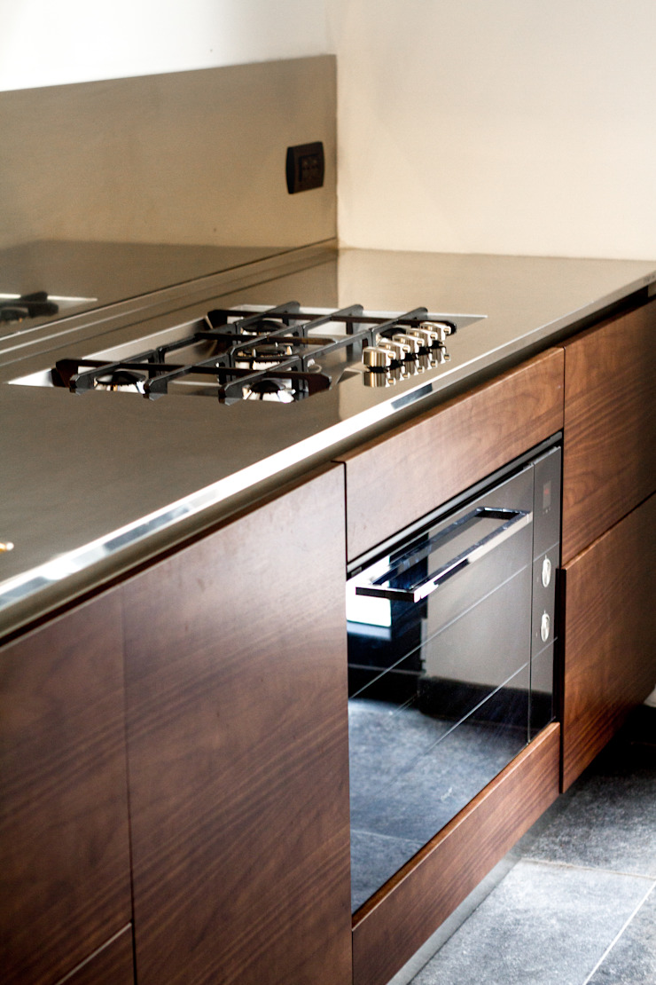 SteellArt Modern kitchen