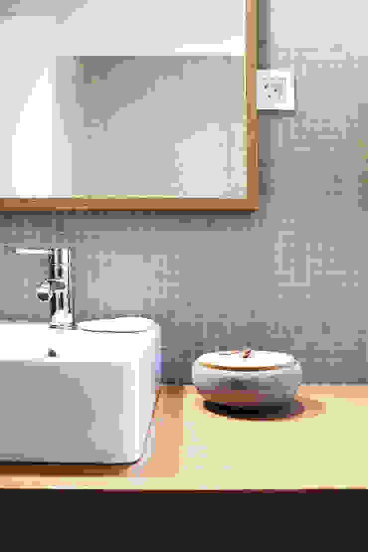 minimalist  by Qiarq . arquitectura+design, Minimalist Concrete