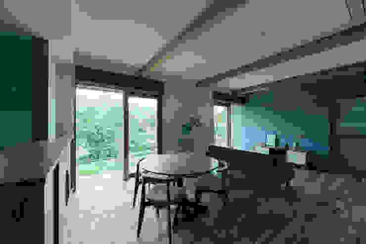 Scandinavian style living room by ELD INTERIOR PRODUCTS Scandinavian Wood Wood effect