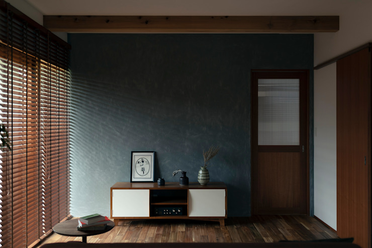 Modern walls & floors by ELD INTERIOR PRODUCTS Modern Concrete