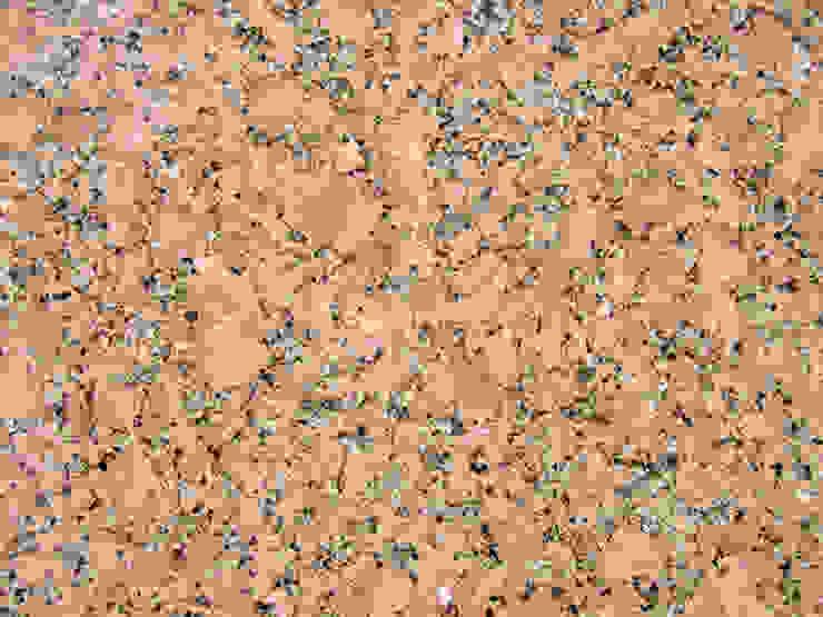 3. Đá granite: hiện đại  by Công ty TNHH truyền thông nối việt, Hiện đại