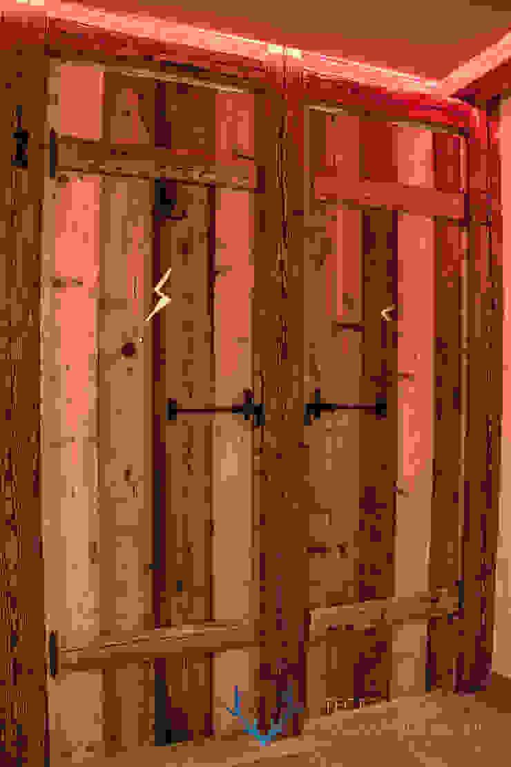 Stefan Necker Tegernseer Badmanufaktur & BadRaumKonzepte Sauna