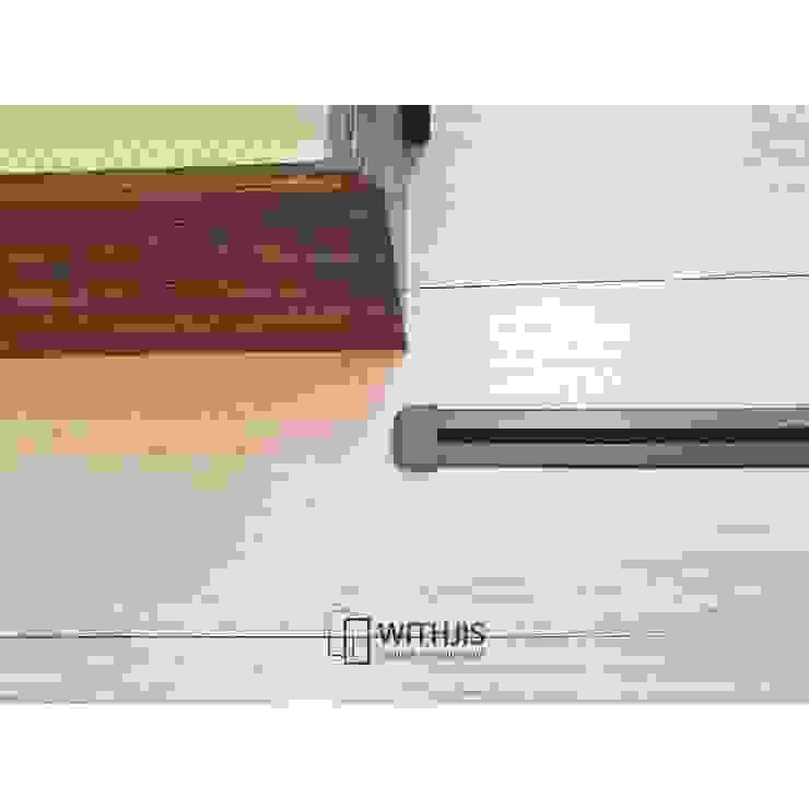 바텀트랙 by WITHJIS(위드지스) 모던 알루미늄 / 아연
