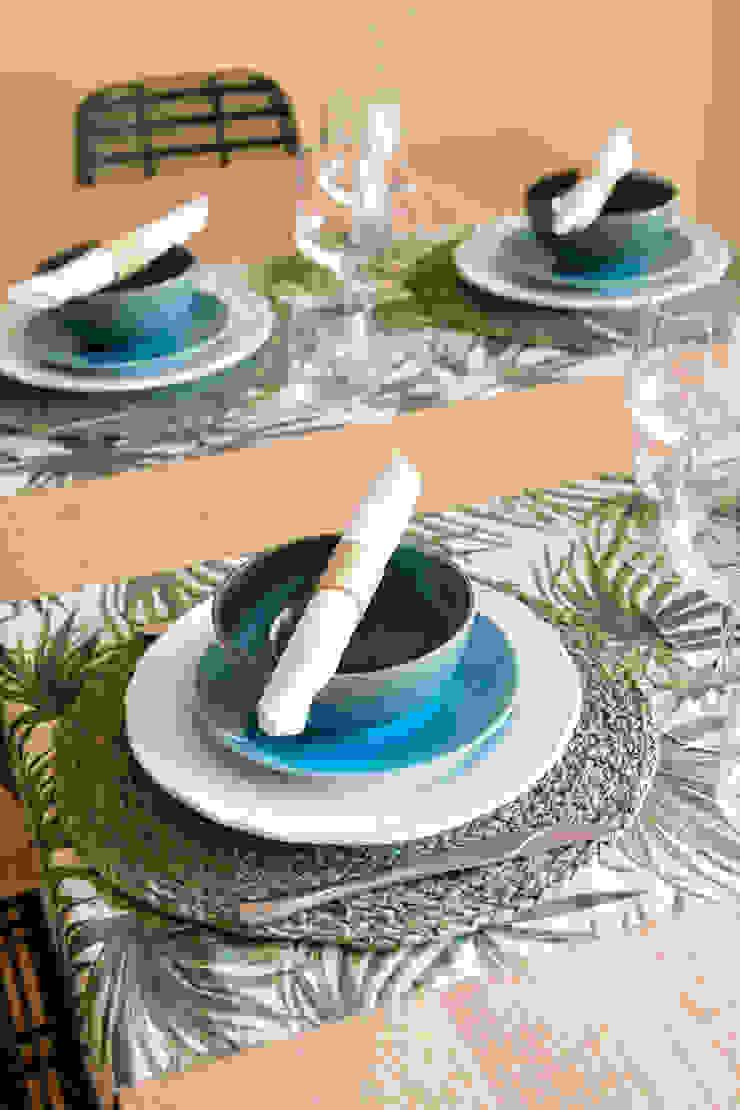 Mesa de jantar por Hoost - Home Staging Moderno