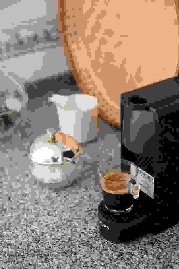 Acessórios para café por Hoost - Home Staging Moderno