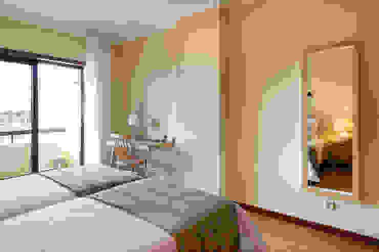 Quarto por Hoost - Home Staging Moderno