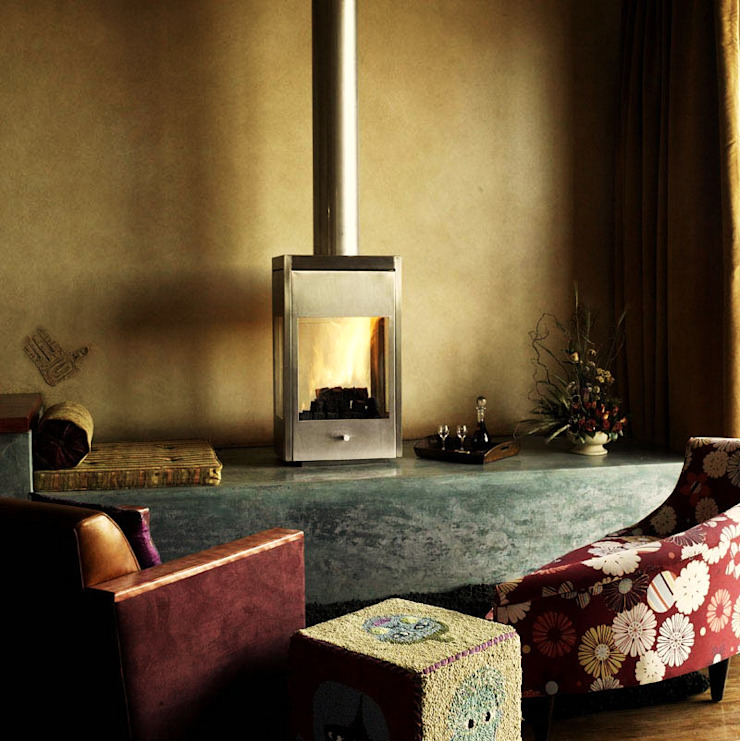Luxury Suite Eclectic style hotels by Activate Space Eclectic