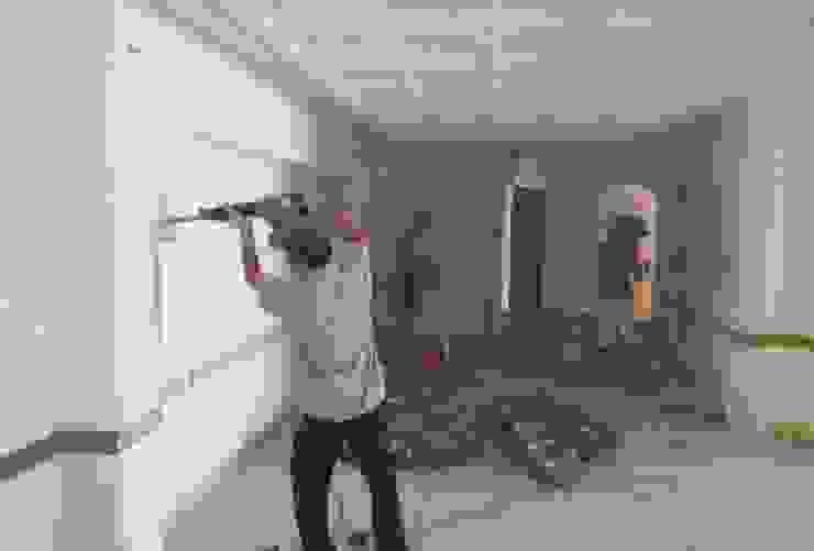 Sửa chữa nhà cấp 4 giá bao nhiêu? Sửa chữa nhà trọn gói bởi Kiến Trúc Xây Dựng Incocons