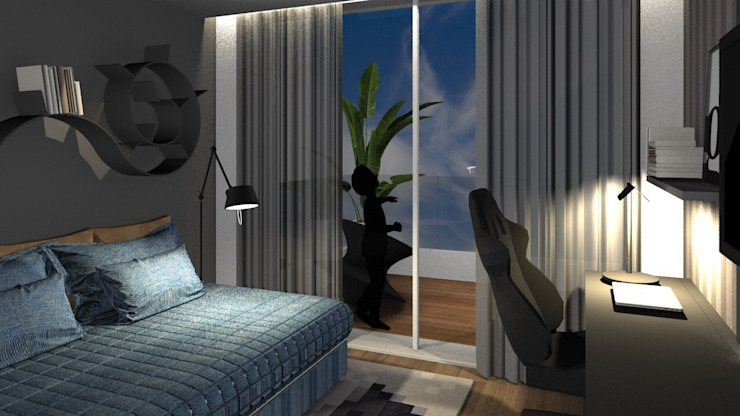 by Form Arquitetura e Design Modern
