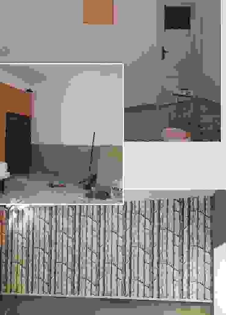 Foto prima dei lavori Creattiva Home ReDesigner - Consulente d'immagine immobiliare