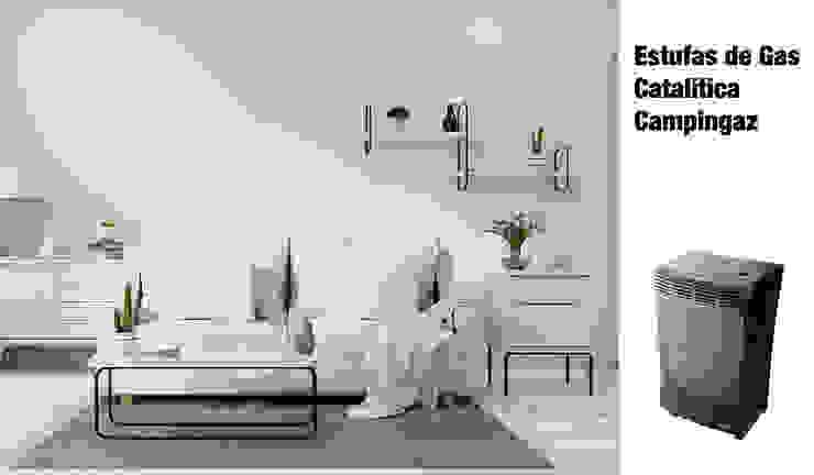 Ruang Keluarga by ferrOkey - Cadena online de Ferretería y Bricolaje