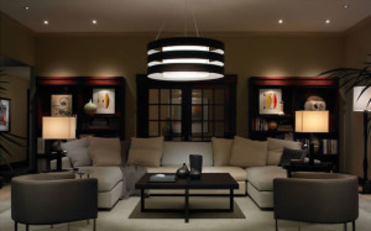 Lighting Control: modern  by Integrated Home and Office, Modern