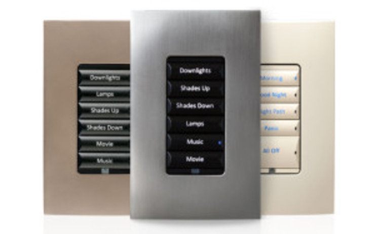 Lighting Control by Integrated Home and Office
