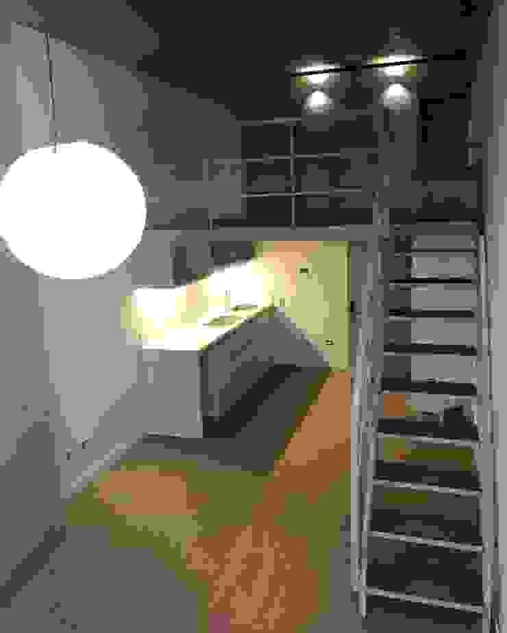 Desarrollo de mobiliario en Aglomerado Pizano, Puerta Closet Cocina Mueble de Baño de Ensamblarq sas Minimalista Aglomerado