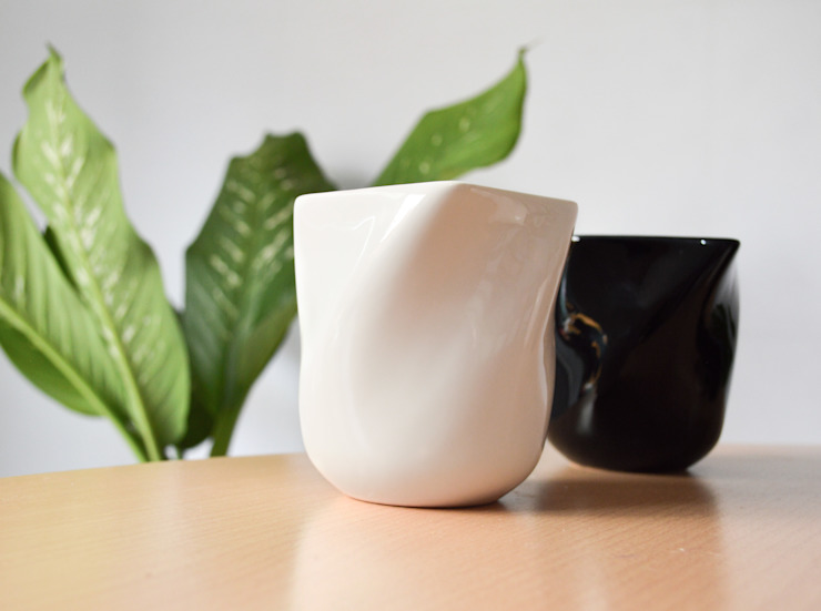 od Leco Estudio Nowoczesny Ceramika