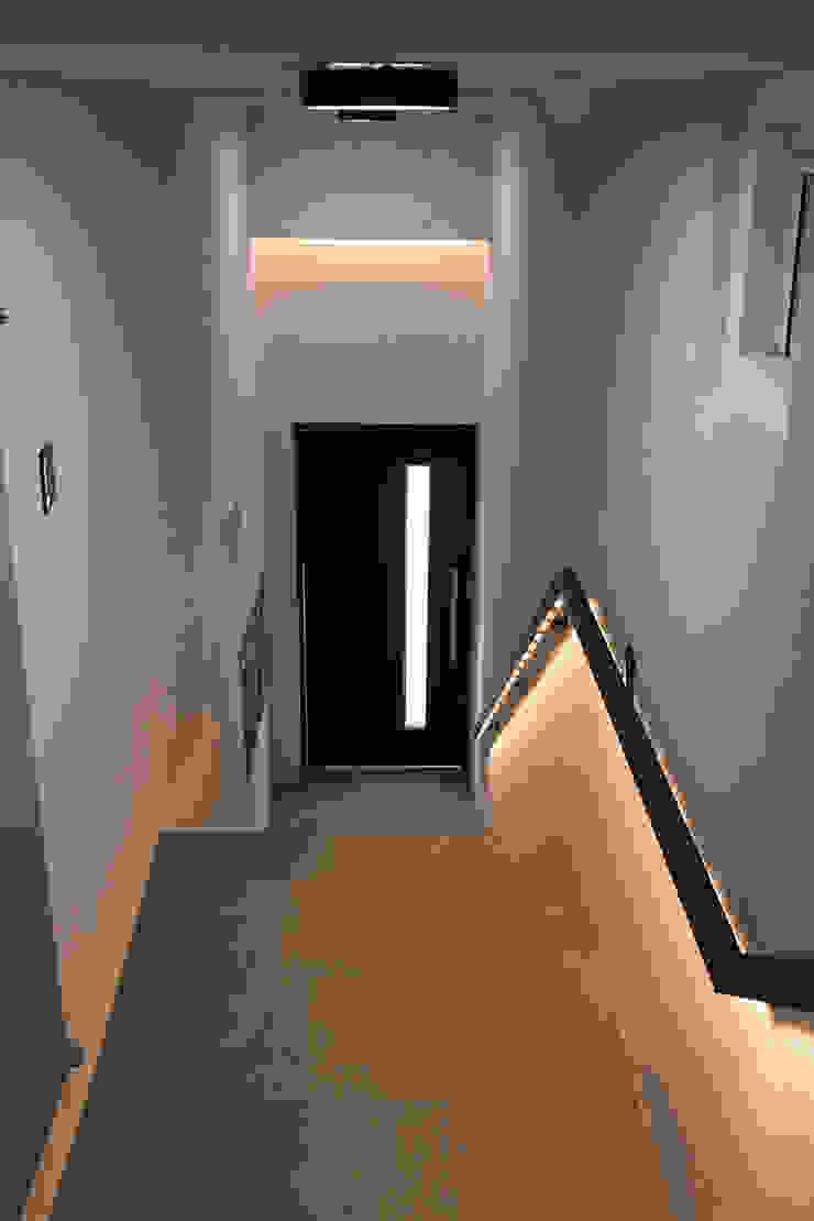 by AAG architecten Modern Limestone