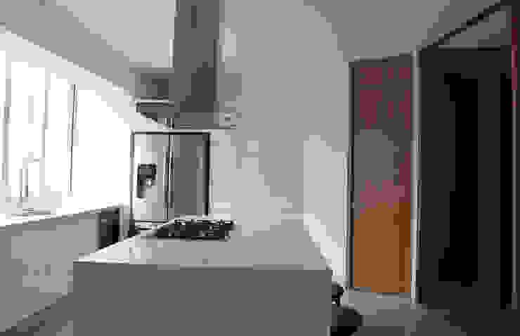 Lyar Design Кухня