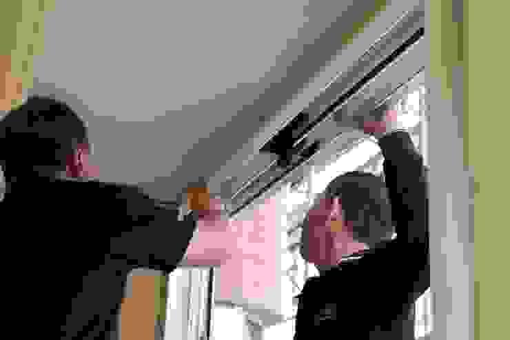 將鵝牌氣密免拆窗套上 根據 鵝牌氣密窗-台中直營店
