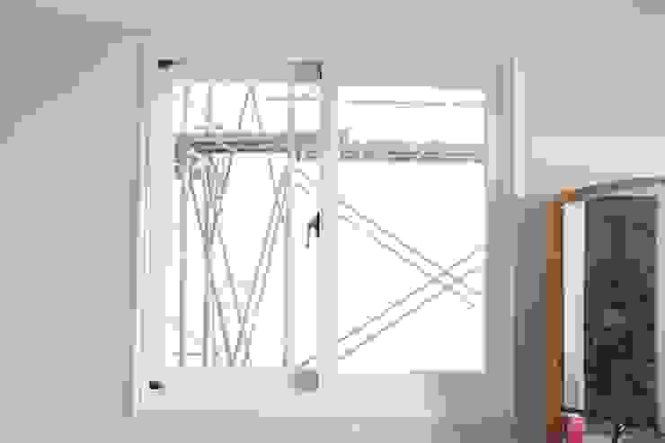 完工 鵝牌氣密窗-台中直營店