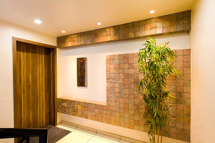 Interior Designing Company in Pune by Olive Interiors Classic