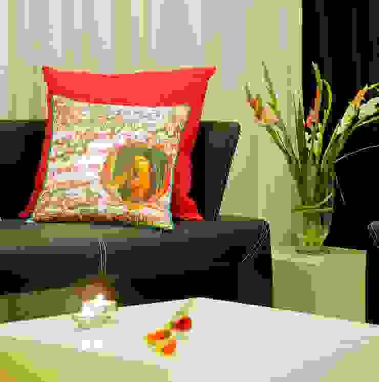 Olive Interiors SalasSalas y sillones