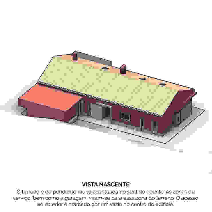 根據 Wilson Melo Arquiteto