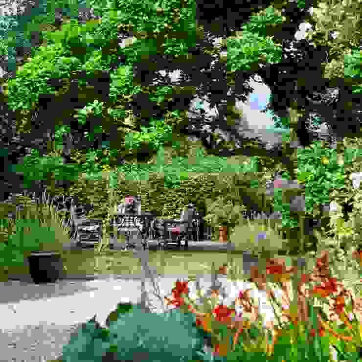Villatuin Breevecht groenpartners Landelijke tuinen